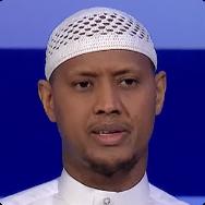 Saeed Rageah