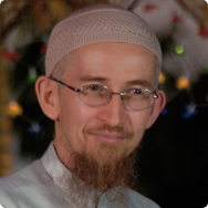 Riaz Ansary